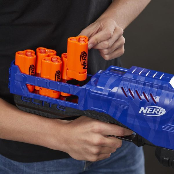 NERF N-Strike Elite Trilogy DS-15