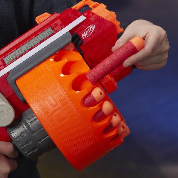 NERF N-Strike Mega Megalodon