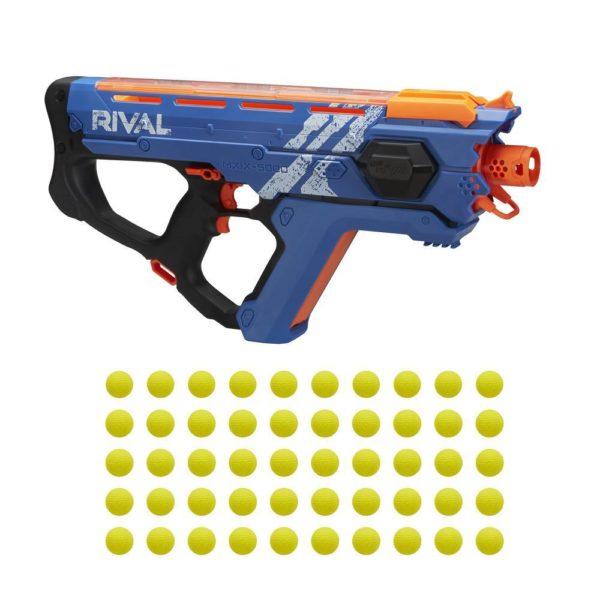 NERF Rival Perses MXIX-5000 Blauw