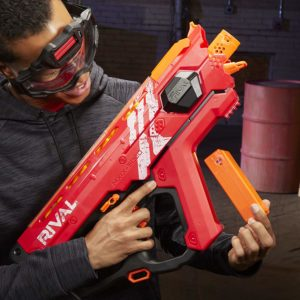 NERF Rival Perses MXIX-5000 Rood
