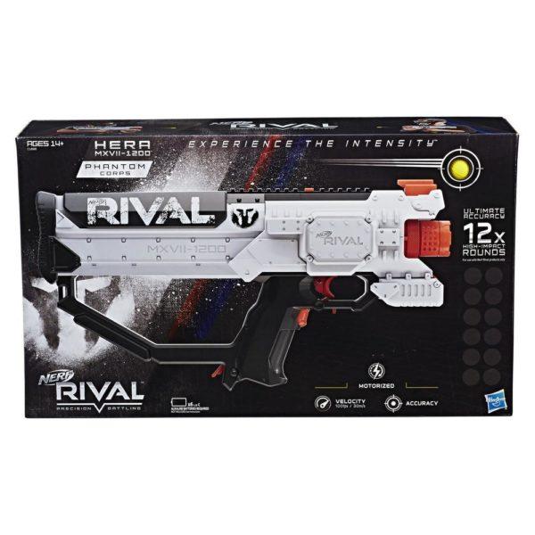 NERF Rival Hera MXVII-1200