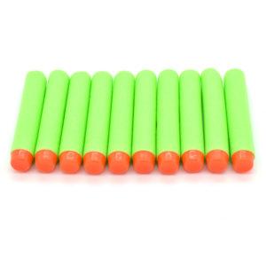 Nerf-pijltjes.nl - Basic - groen