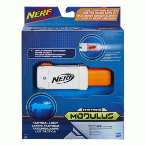 NERF Modulus Tactical Light
