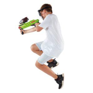 Dart Zone Ballistix Ops Powerball