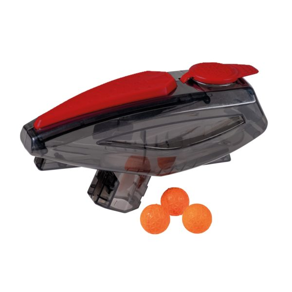 Dart Zone Ballistix Ops Powerball Losse Hopper Groot