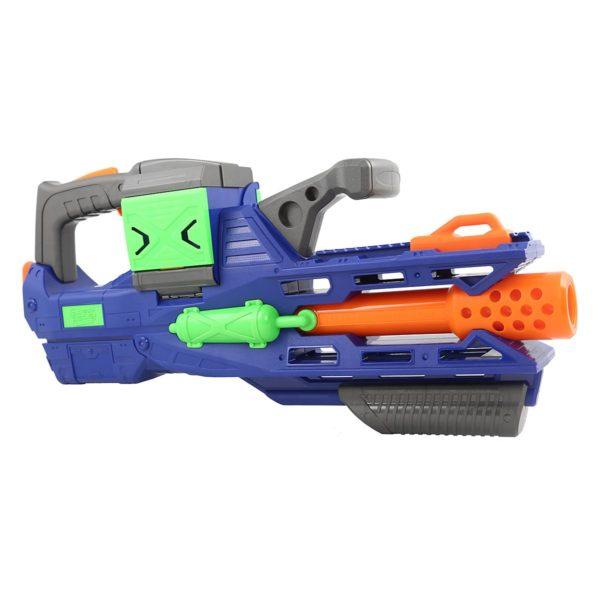 Dart Zone Destructor Rapid-Load Blaster