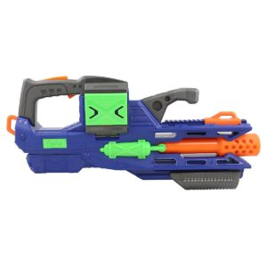 Dart Zone Destructor Rapid-Load Blaster