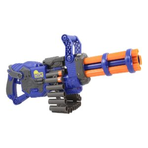 Dart Zone Scorpion Motorized Belt Blaster Gatling