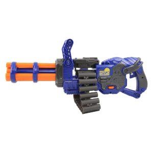 Dart Zone Scorpion Motorized Belt Blaster Gatling