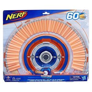 NERF Accustrike Precision Practice Set Target