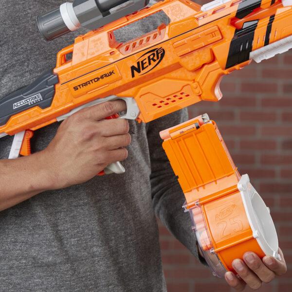 NERF N-Strike Elite Accustrike Stratohawk