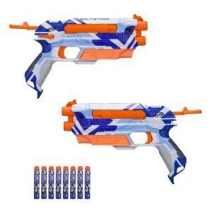 NERF N-Strike Elite Battle Camo Splitstrike