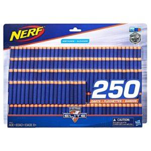 NERF N-Strike Elite Refill Pack - 250 pijltjes