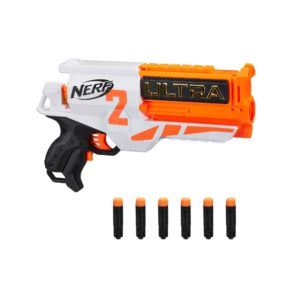 NERF Ultra Two Blaster