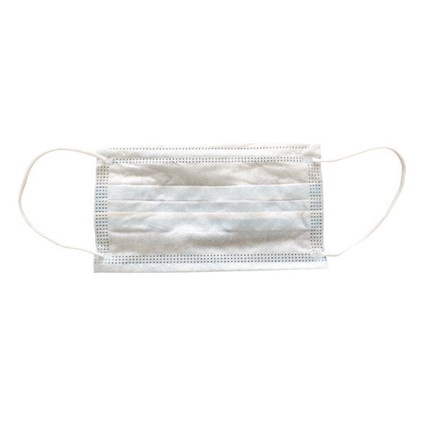 Mondkapje mondmasker 3-laags 50 stuks