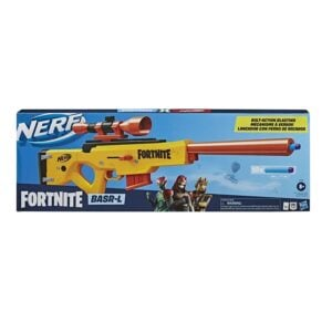 NERF Fortnite BASR-L Sniper blaster