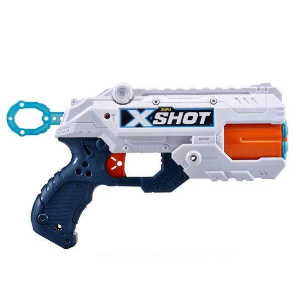 Zuru X-Shot Reflex 6 Blaster