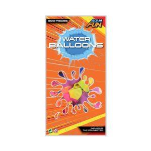 Aqua Fun Water Balonnen 300 stuks