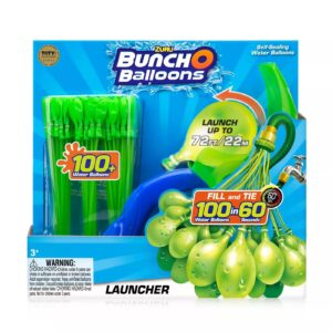 Bunch O Balloons 3 pack + Werper