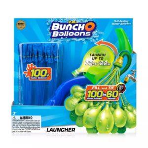 Bunch O Balloons 3 pack + Werper