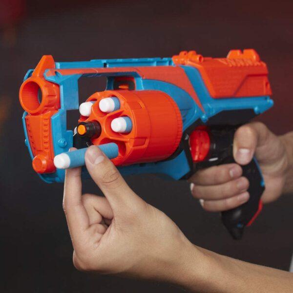 NERF N-Strike Elite Strongarm - Groen