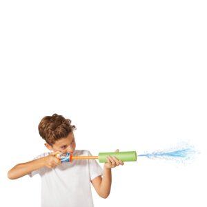 NERF Super Soaker Foam Water Shooter Groen