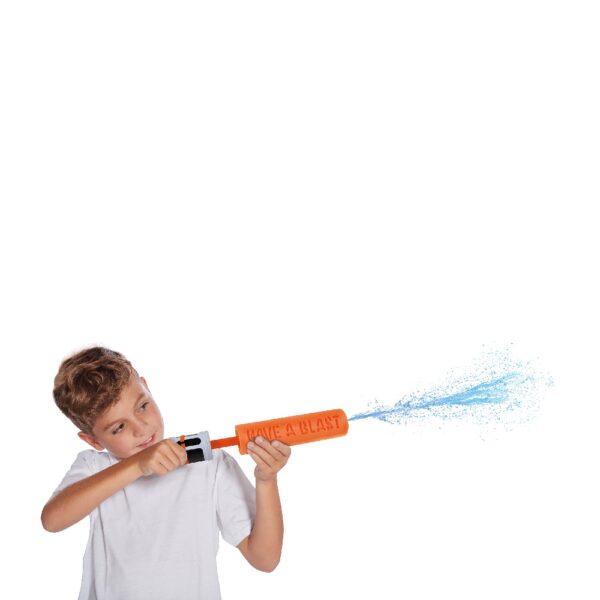 NERF Super Soaker Foam Water Shooter Oranje