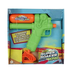 NERF Super Soaker XP20 Water Blaster