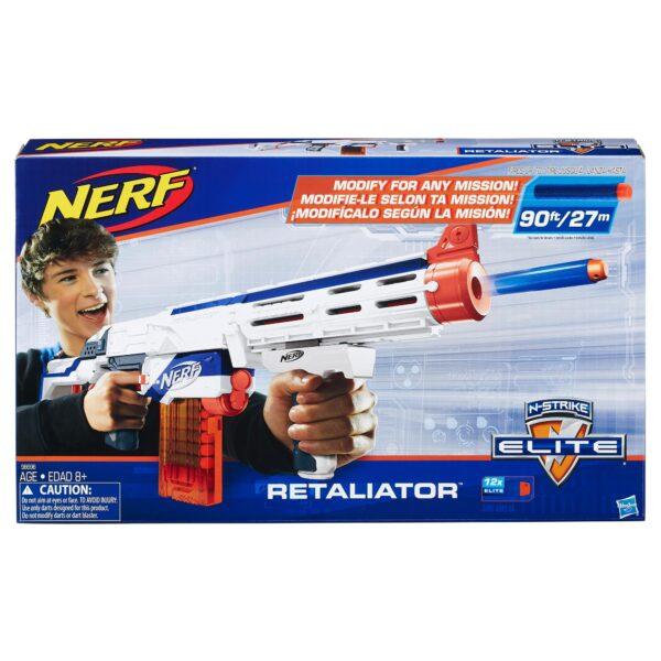 NERF N-Strike Elite Retaliator XD