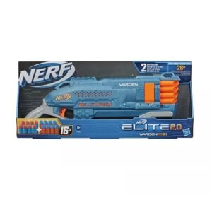 NERF Elite 2.0 Warden DB-8
