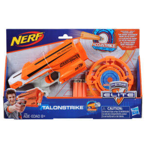 NERF N-Strike Elite Accustrike Talonstrike