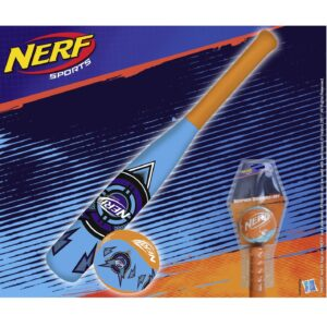 NERF Neoprene Honkbal Set