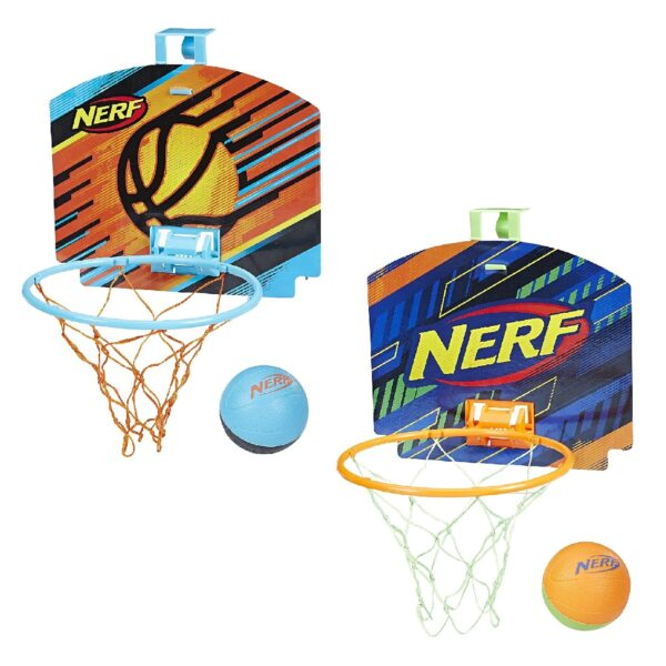 NERF Sports - Nerfoop mini basketball