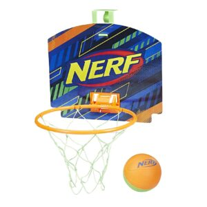 NERF Sports - Nerfoop mini basketball oranje