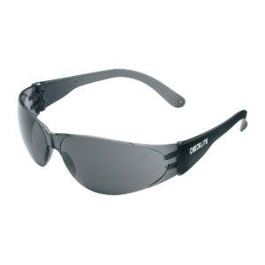 Veiligheidsbril voor Oogbescherming transparant zwart