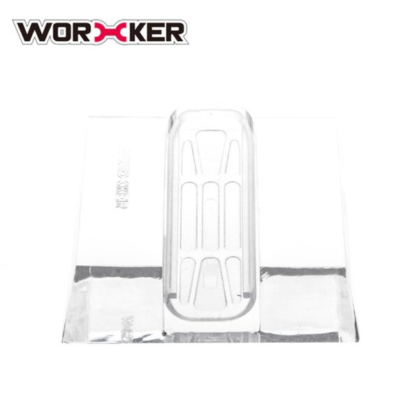 Worker Acryl Blaster Display Standaard