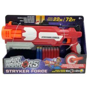 BuzzBee Air Warriors Stryker Force