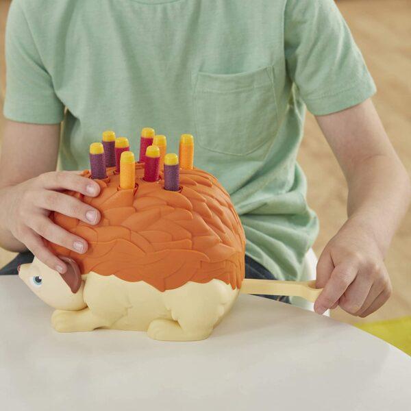 Hasbro Egeltje Plof Porcupine Pop Game