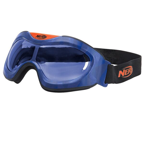 NERF Battle Goggles - Blauw