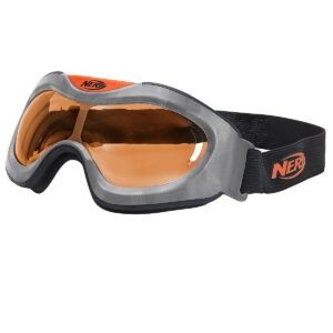 NERF Battle Goggles - Oranje