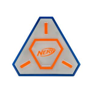 NERF Elite Flash Strike Target