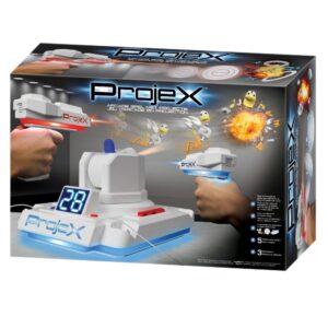 Laser X Projex Spel