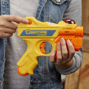 NERF Laser OPS Classic Ion Two Pack