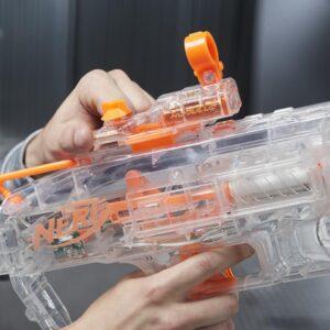 NERF Modulus Ghost Ops Reflective Targeting Kit