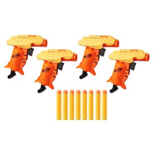 NERF Alpha Strike Stinger SD-1 Blaster - 4 Pack