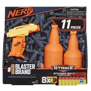 NERF Alpha Strike Stinger Targeting Set
