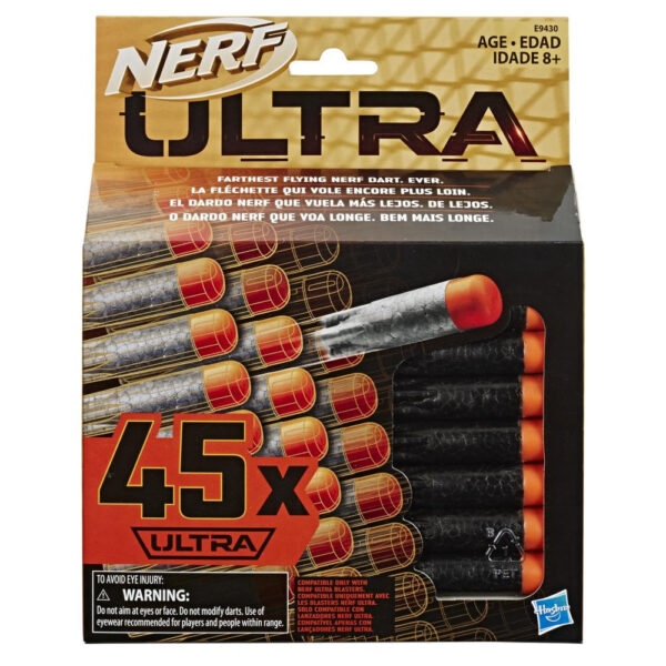 NERF Ultra Refill - 45 pijlen
