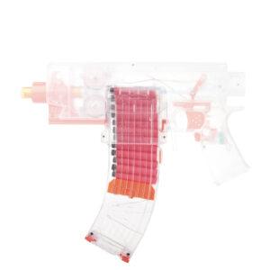 Worker Pijltjes voor Nerf Blasters - Rood 50 pijltjes