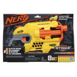 NERF Alpha Strike Hammerstorm