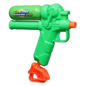 NERF Super Soaker XP20-AP